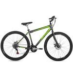 Bicicleta Mormaii Aro 29 Jaws Disk Brake 21v C18 - 2012074