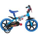 Bicicleta Mormaii Kids 2019 Aro 12, Azul