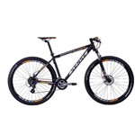 Bicicleta Mountain Bike Sense Rock Aro 29