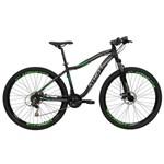 Bicicleta Mtb Athor Aro 29 Orion Shimano TZ 21v Freio a Disco