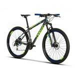 Bicicleta Mtb Sense Fun 2019 - Azul e Verde