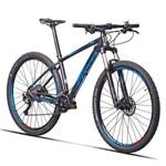 Bicicleta Mtb Sense Impact Pro Aro 29 2019 - Preto e Azul