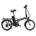 Bicicleta Rio South M3 Aro 20 Elétrica Dobrável Cores F
