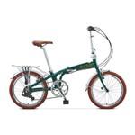 Bicicleta Sampa Pro Verde