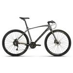 Bicicleta Sense Activ Aro 700 2019 - Cinza Fosco
