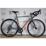 Bicicleta Sense Criterium Aro 700 - 16v Shimano Claris - Freio a Disco