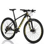 Bicicleta Sense Impact Evo Aro 29 Deore M6000 20v 2018