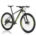 Bicicleta SENSE IMPACT SL Aro 29 Shimano Slx 11 Marchas Freio Hidráulico