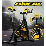 Bicicleta Spininng TP1500-Oneal- Semi -Profissional -Roda de Inercia 13 Kilos