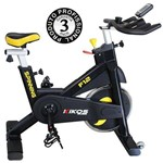 Bicicleta Spinning Kikos Profissional Pro F12i