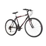 Bicicleta Thunder Track Bikes ARO 26 18V Preta