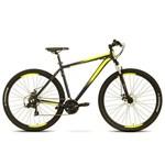 Bicicleta Tito Cliff Disc 21v 2017