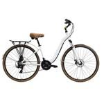 Bicicleta Tito Urban Premium Id Disc 2019 - Branco