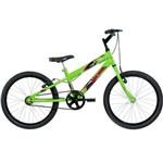 Bicicleta Top Lip Aro 20 Verde Neon - Mormaii