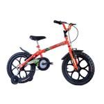 Bicicleta Track Bikes Dino Neon Aro 16