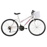 Bicicleta Track Bikes Serena Aro 26 - 18v