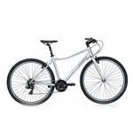 Bicicleta Urbana Sense Move 2018 Prata