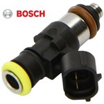 Bico Injetor Bosch 280158821 Sandero 1.0 16v Hiflex 07 à 14