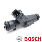 Bico Injetor Bosch 280156018 Stilo 2.4 20v Mpi de 02 à 08