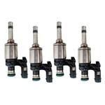 Bico Injetor Up 1.0 Tsi 3cc Flex 04e906036r Bosch Kit 4