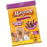 Bifinho Magnus Carne para Cães de Pequeno Porte - 60 Gr