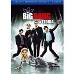 Big Bang - a Teoria - 4ª Temporada