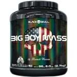 Big Boy Mass 2,7 Kg - Black Skull