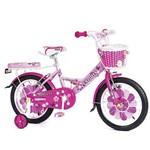 Bike Princess Aro 16 1048 - Unitoys