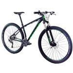 Bike SENSE IMPACT PRO Aro 29 Shimano Alívio 27 V Freio Hidráulico