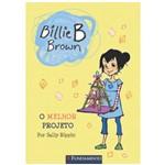 Billie B. Brown - o Melhor Projeto