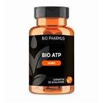 Bio Atp 400mg 60 Cápsulas Gastrorresistentes