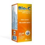 Bio C 200 Mg/ml Gotas com 20 Ml