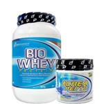 Bio Whey 900 Gr + Creapepto 150 Gr - Performance Nutrition