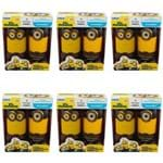 Biotropic Minions Piratas Shampoo + Condicionador 250ml (kit C/06)