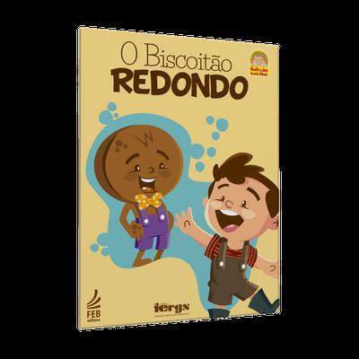 Biscoitão Redondo, o