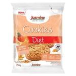 Biscoito Cookies Diet Castanha de Caju 150g - Jasmine