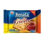 Biscoito Cream Cracker 11g - Renata