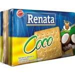 Biscoito de Coco Renata 360g