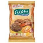 Biscoito Jasmine Integral Cookies Cacau 150g