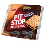 Biscoito Marilan Pit Stop Rech 124gr Choc