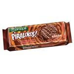 Biscoito Piralokos 120g - Piraquê