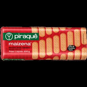 Biscoito Piraquê Maizena 200g