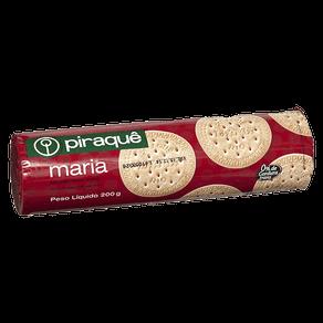 Biscoito Piraquê Maria 200g