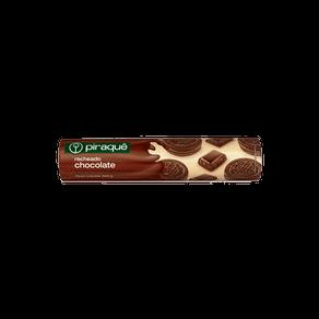 Biscoito Recheado Piraquê Chocolate 200g