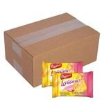 Biscoito Sache Cream Cracker C/370 - Bauducco