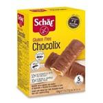 Biscoito Sem Glúten Chocolix com Caramelo e Chocolate - Schar