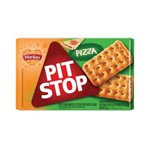 Biscoitooito Marilan Pit Stop 162gr Pizza