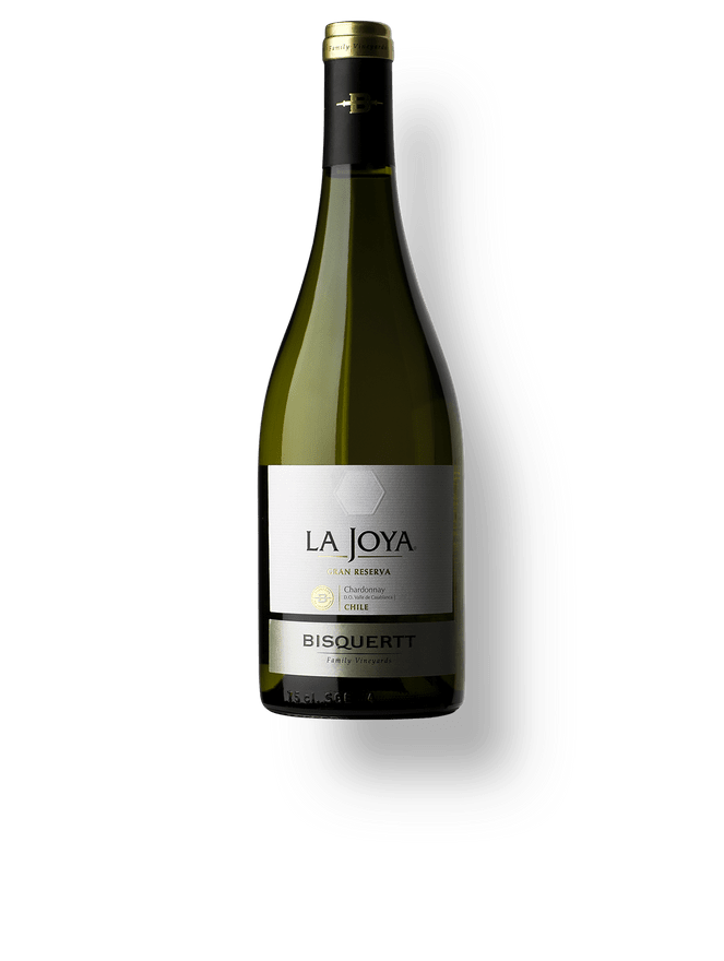 Bisquertt La Joya Gran Reserva Chardonnay 2016