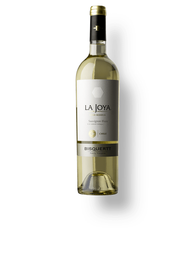 Bisquertt La Joya Gran Reserva Sauvignon Blanc 2017