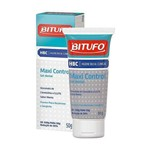 Bitufo Clinical Maxi Control Creme Dental 50g (kit C/12)